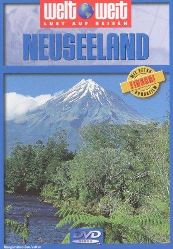 Neuseeland - Weltweit