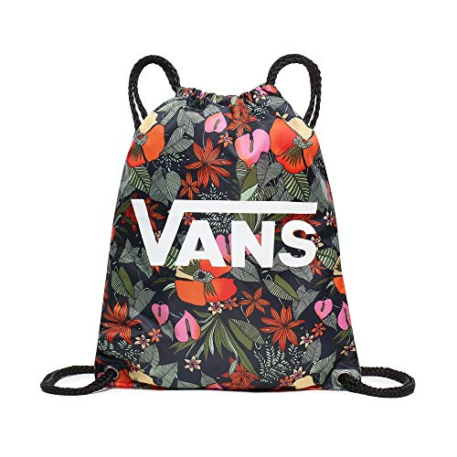 Vans Ss20 BENCHED BAG, OS, color Vestido Multi Tropic Blues, tamaño Talla única