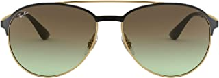 Ray-Ban Rb3606 Aviator Sunglasses