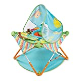 Product Image of the Summer Pop 'n Jump Portable Activity Center – Lightweight Baby Jumper with...