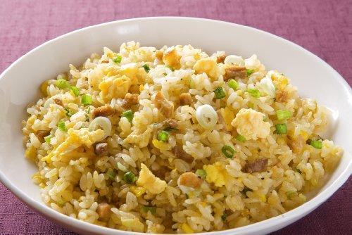 大阪王将 業務用チャーハン1kg  レンジで簡単調理 パラパラ炒飯