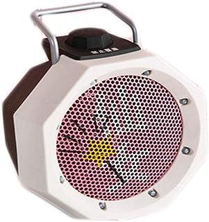 SYNANA Mini Calefactor, Lindo Mini Dibujos Animados Pequeño Calefactor Hogar Oficina Estudiante Escritorio Calentador
