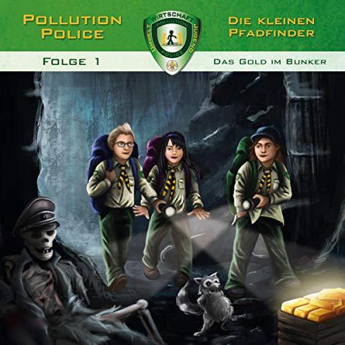 Das Gold im Bunker cover art