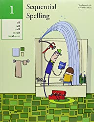 Sequential Spelling - Cover