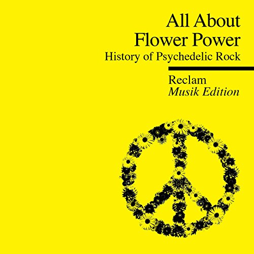 All About-Reclam Musik Edition 3 Flower Power