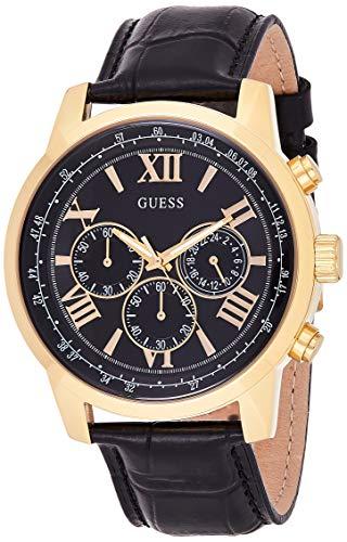Guess Reloj con Movimiento japonés Man W0380G7 42.0 mm