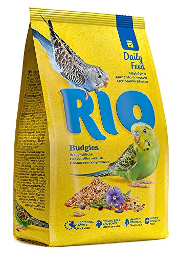 Mealberry GmbH -  Rio Alleinfutter