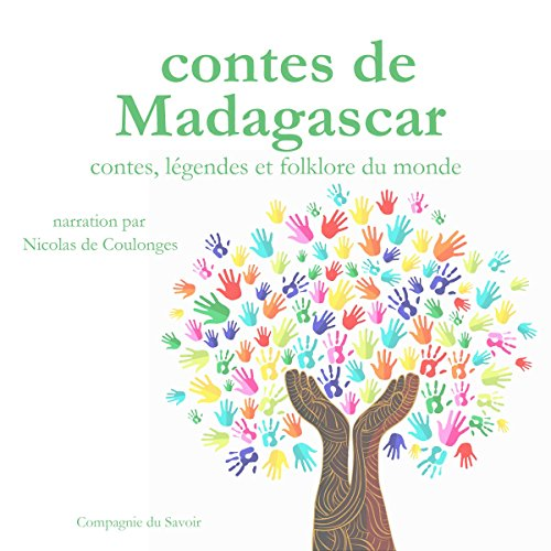 Contes de Madagascar cover art