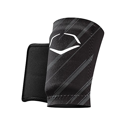 EvoShield MLB Protective Speed Stripe Wrist Guard,...