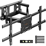 Best Tv Mounts - TV Wall Bracket, Swivels Tilts TV mount Review