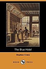 Image of The Blue Hotel Dodo Press. Brand catalog list of Dodo Press.