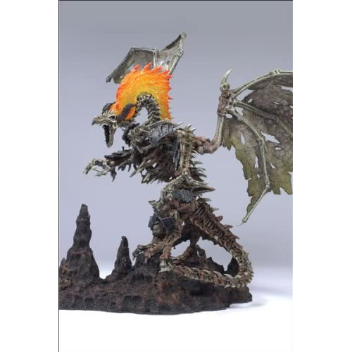 Action Figur Drachen Fossil Dragon Clan Deluxe Boxed Set [Edizione : Germania]