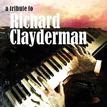 A Tribute To Richard Clayderman Part 1