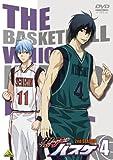黒子のバスケ 2nd season 4[BCBA-4576][DVD]