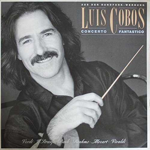Luis Cobos - Concerto Fantastico - Herzklang - HER 468577 1