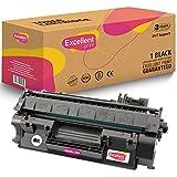 Excellent Print CE505A 05A Compatibili Cartuccia Del Toner per HP LaserJet P2030 P2035 P2050 P2055