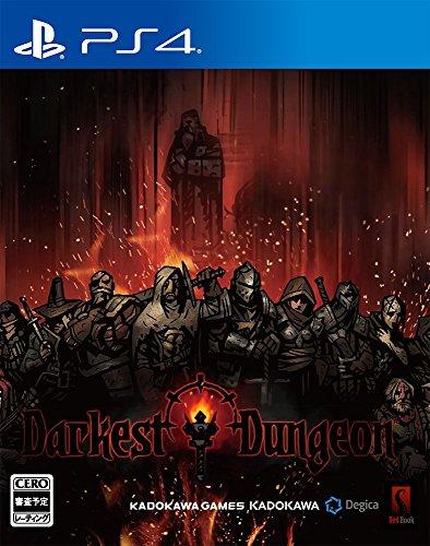 Darkest Dungeon Japanese Ver.