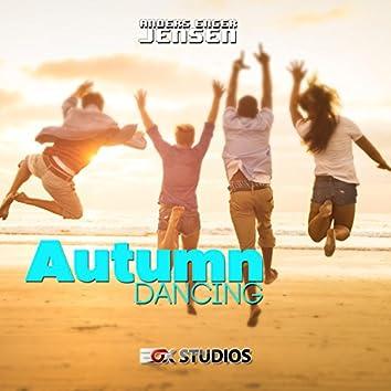 Autumn Dancing