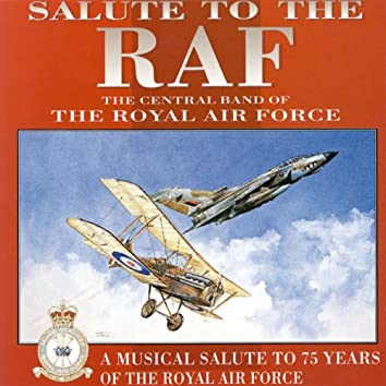 Salute To The RAF