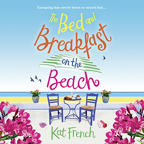 The Bed and Breakfast on the Beach audiobook cover art