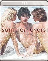 Summer Lovers [Blu-ray]