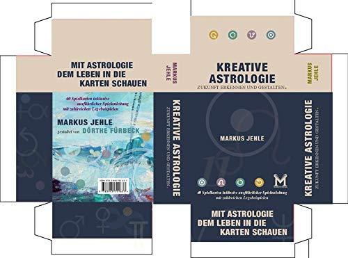 Kreative Astrologie Kartenset: Zukunft erkennen und gestalten