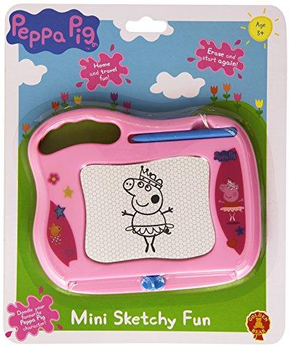 Peppa Pig Peppa Pig Mini Léger Amusant