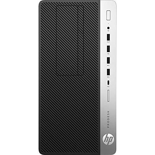 HP ProDesk 600 G4, 4HY04UT, Core i7 8700 3.2 GHz -...