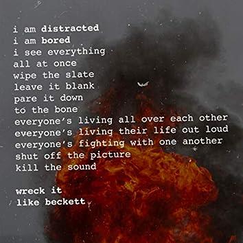 Wreck It Like Beckett