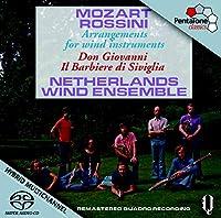 Arrangements for Wind Instruments
