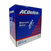 AC Delco エーシーデルコ DB14-A2【開放型】