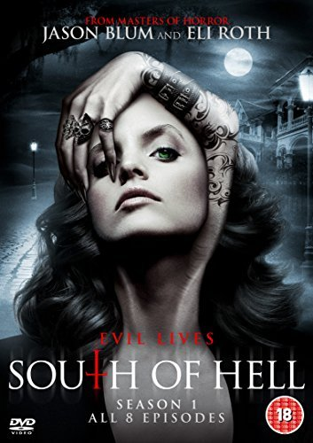 South of Hell - Series 1 [DVD] by Mena Suvari