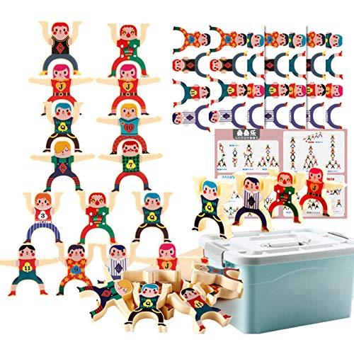 ヘラクレススタッキングブロック ヘラクレスジェンガのおもちゃ バランススタックゲーム Tublock チューブロック ブロック おもちゃ 組み立て 人気 ランキング 知育玩具 知育玩具 5歳 6歳 7歳 保育園 幼稚園 室内 おうち遊び おうち時間 男の子 女の子 子供 誕生日 プレゼント ギフト