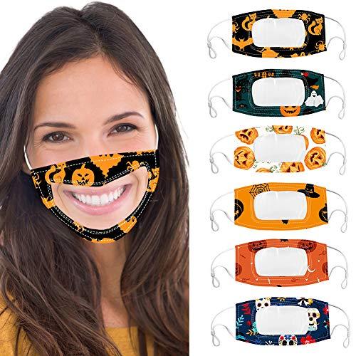 AIEOE Visier Gesichtsvisier Face Shield Anti Fogfür zum Schutz Nase und Mund für Küchenchef Restaurant Essen