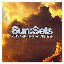 Chicane: Sun:Sets 2019 [2CD]