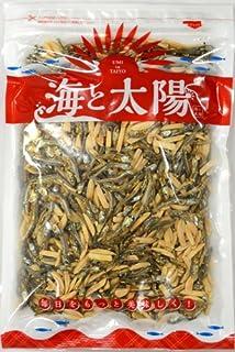たっぷり!320g アーモンド小魚 (国産小魚)<アーモンド小魚・カットタイプ> チャック付き袋