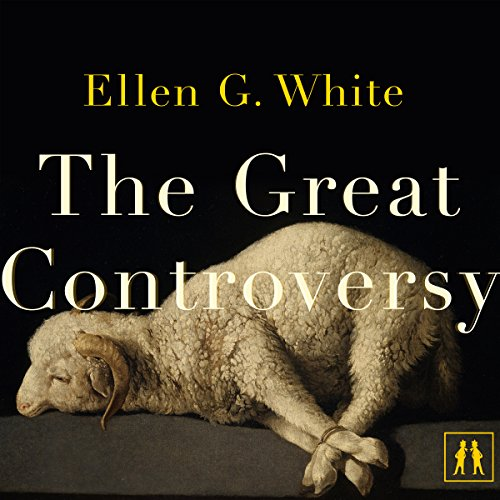 Couverture de The Great Controversy