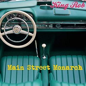 Main Street Monarch