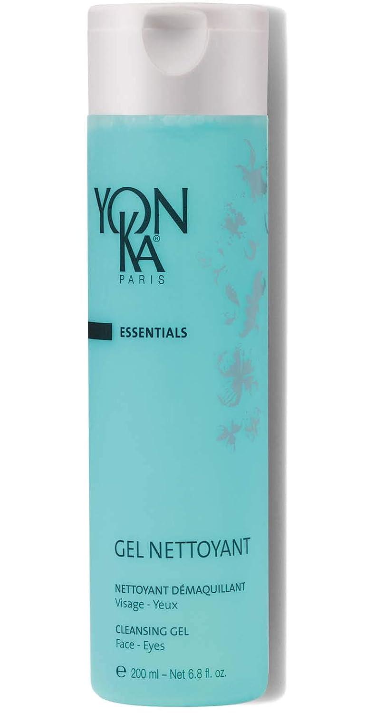 Yon-Ka Gel Nettoyant Facial Cleanser