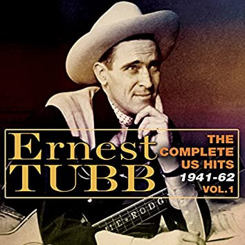 The Complete Hits 1941-62, Vol. 1