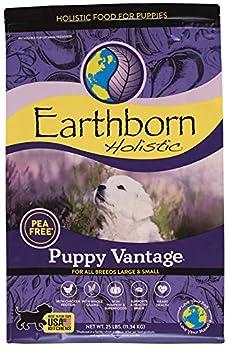 earthborn holistic puppy food