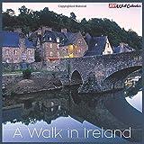 A Walk in Ireland 2021 Wall Calendar: Official A Walk in Ireland Calendar 2021, 18 Months