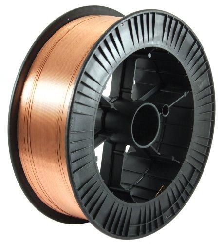 Forney 42287 Mig Wire, Mild Steel
