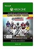 Madden NFL 16: 12000 Points - Xbox One Digital Code