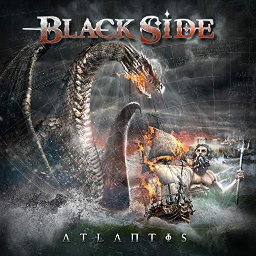 Black Side feat. Luiyi Black Side, Fernando Scarcella & Pablo Motyczak