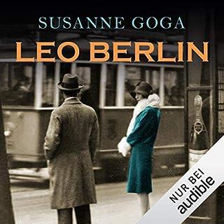 Leo Berlin Titelbild