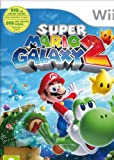 Wii Super Mario Galaxy 2