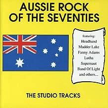 Aussie Rock Of The 70'S