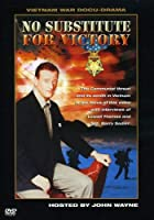 Substitute for Victory [DVD] [Import]