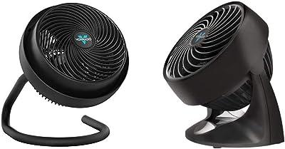 Vornado 723 Full-Size Whole Room Air Circulator Fan & 133 Compact Air Circulator Fan